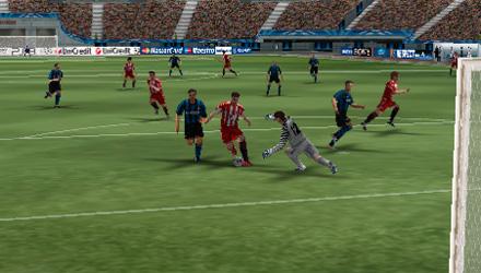 Pro Evolution Soccer 2011 sbarca sull'App Store, per iPhone e iPod touch