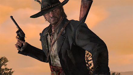 Red Dead Redemption: il DLC Undead Nightmare disponibile dal 26 ottobre