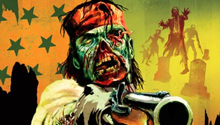 Red Dead Redemption: in arrivo l'espansione Undead Nightmare