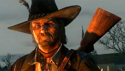 Red Dead Redemption: trailer e screenshot per il DLC Undead Nightmare