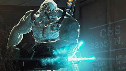 VGA 2010: lo sviluppo di Resistance 3 è già terminato