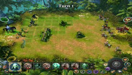 Rivelati i primi dettagli su Might and Magic Heroes VI