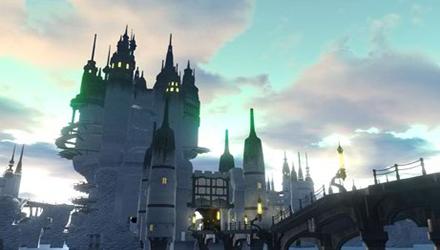 Square Enix annuncia grosse novità per Final Fantasy XIV