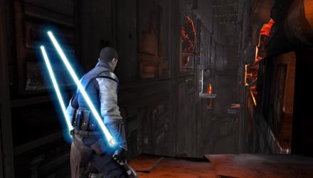 Star Wars: Il Potere della Forza 2: ecco i requisiti di sistema