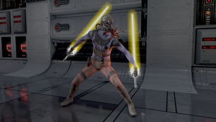 Star Wars: Il Potere della Forza 3 verrà sviluppato