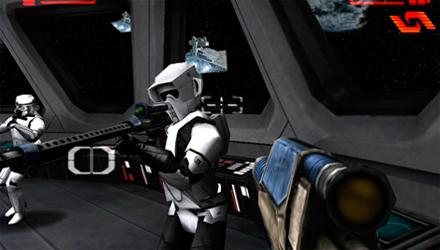 Star Wars: Imperial Academy disponibile gratuitamente per iPhone e iPod touch