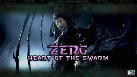 StarCraft II: Heart of the Swarm non prima di 18 mesi