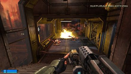 Su Steam la closed beta per Natural Selection 2