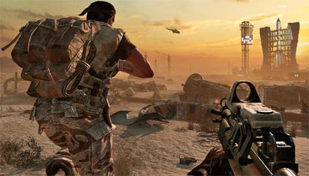 Svelati gli update in arrivo per la versione PS3 di Call of Duty: Black Ops