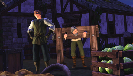 The Sims: Medieval piacerà anche ai giocatori più hardcore, secondo EA