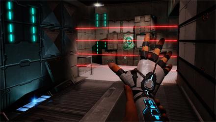The Spire: un progetto FPS indipendente ispirato a Portal