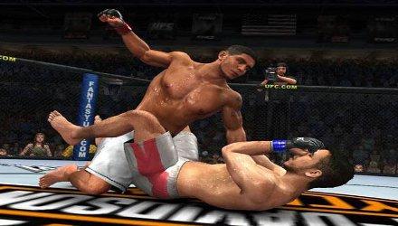 THQ punta al marchio UFC fino al 2018