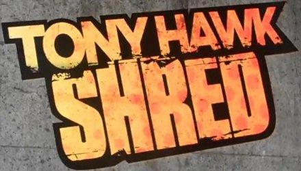 Tony Hawk: Shred, svelata la data di uscita europea