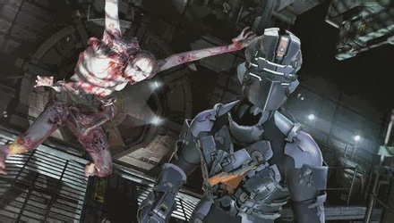 Una demo di Dead Space 2 entro Natale