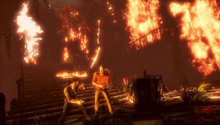 Uncharted 3: dettagli su personaggi, ambientazione e comparto tecnico