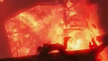 Uncharted 3: Drake's Deception si presenta con due nuovi video