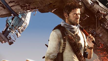Uncharted 3: Drake's Deception visibile in una demo il 13 dicembre