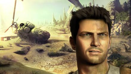 Uncharted 3 sarà ambientato nel deserto?