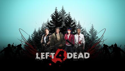 Valve al lavoro su Left 4 Dead per PS3?