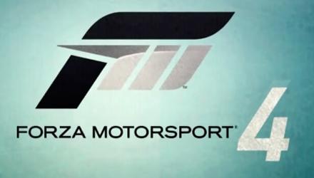VGA 2010: Forza Motorsport 4 nell'autunno, compatibile con Kinect