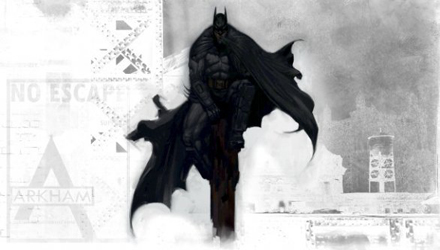 VGA 2010: nuovo trailer per Batman: Arkham City