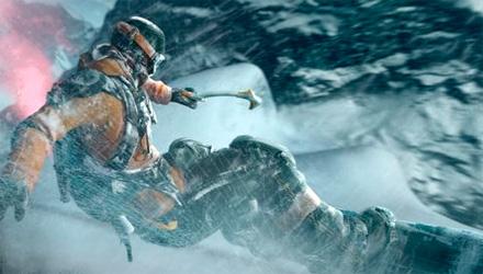 VGA 2010: SSX Deadly Descents scenderà in pista dal prossimo inverno