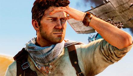 VGA 2010: Uncharted 3 Drake's Deception nei negozi dal 1 novembre 2011