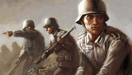 World in War: uno strategico bellico di stampo casual da dicembre sull'App Store