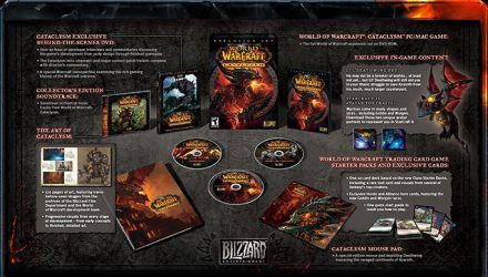 World of Warcraft: Cataclysm sarà lanciato il 7 dicembre