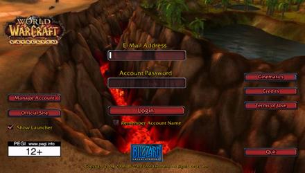 World of Warcraft raggiunge i 12 milioni di utenti registrati