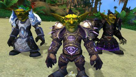 World of Warcraft si evolve e si arricchisce con due nuovi pet