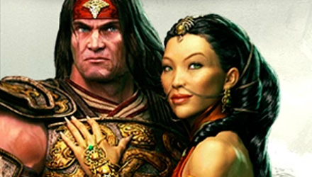 Age of Conan free-to-play in estate