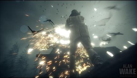 Alan Wake 2, un'offerta di lavoro ne conferma lo sviluppo?