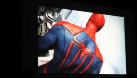 Amazing Spider-Man in un nuovo titolo open world