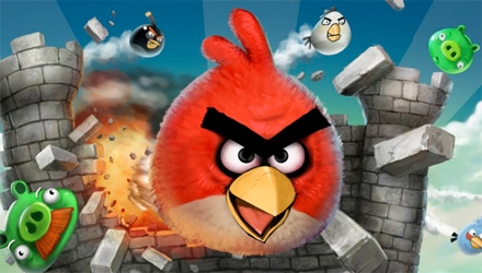 Angry Birds, Plants vs Zombies e Sonic anche su Windows Phone 7