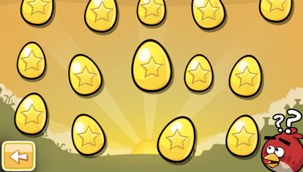 Angry Birds Seasons si aggiorna con Easter, rumor su Sync