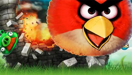 Angry Birds Valentine è il nuovo titolo di Rovio per iPhone