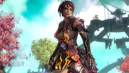 ARGO Online: al via la fase closed beta per il nuovo MMORPG gratuito