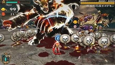 Army Corps of Hell per PS Vita confermato in Europa