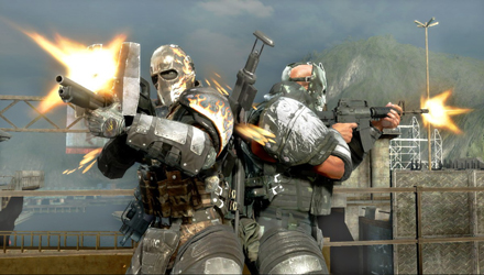 Army of Two, terzo capitolo in arrivo?