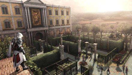 Assassin's Creed: Brotherhood, a marzo il DLC La Scomparsa di Da Vinci