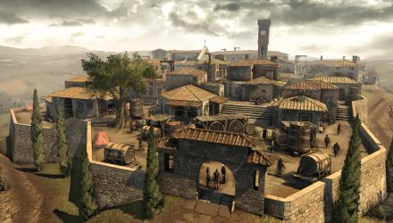 Assassin's Creed: Brotherhood, disponibile il DLC Project Update 2.0