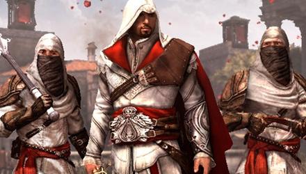 Assassin's Creed: Brotherhood e le migliorie della versione PC