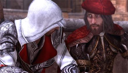 Assassin's Creed: Brotherhood su PC dal 17 marzo, conferme sulla questione DRM