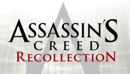 Assassin's Creed: Recollection annunciato da Ubisoft per iPad