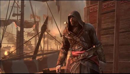 Assassin's Creed: Revelations al Comic-Con di San Diego