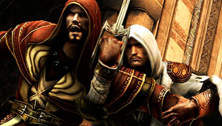 Assassin's Creed: Revelations, beta multiplayer in esclusiva su PS3
