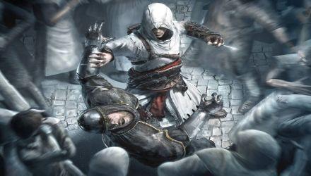 Assassin's Creed: Revelations concluderà la storia di Altair