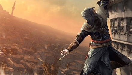 Assassin's Creed: Revelations, dettagli sul gameplay
