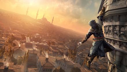 Assassin's Creed: Revelations è il progetto più grande mai realizzato da Ubisoft